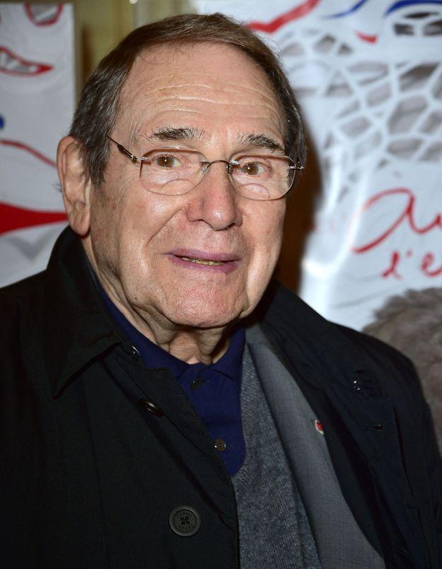 L'acteur et metteur en scène Robert Hossein est mort à l'âge de 93 ans