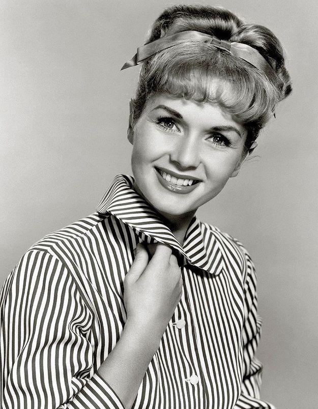 L'actrice Debbie Reynolds est décédée