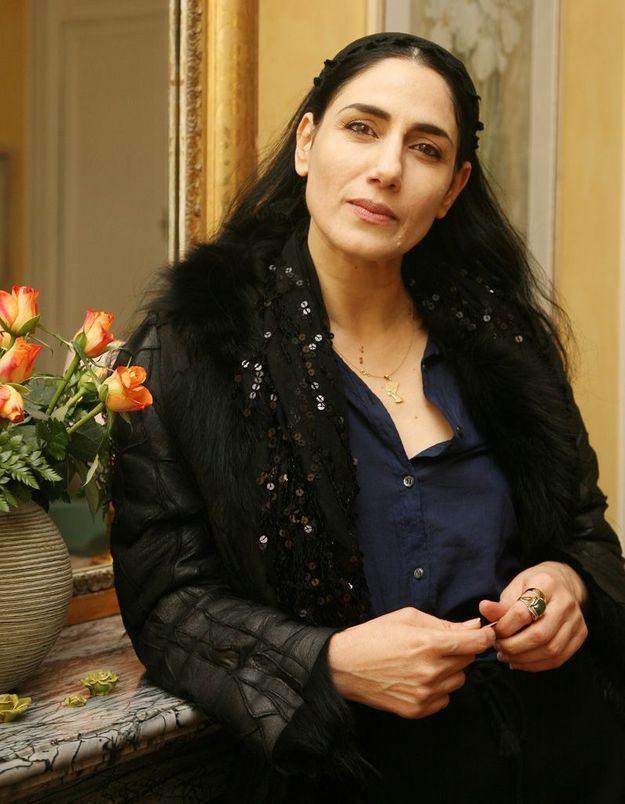 L'actrice et réalisatrice Ronit Elkabetz est décédée