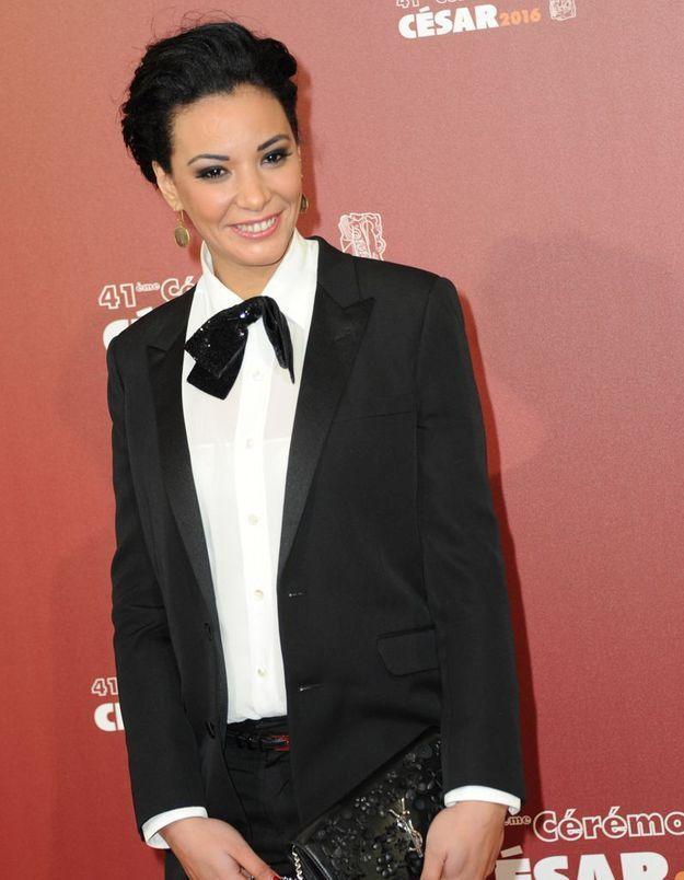 L'actrice Loubna Abidar annonce être gravement malade