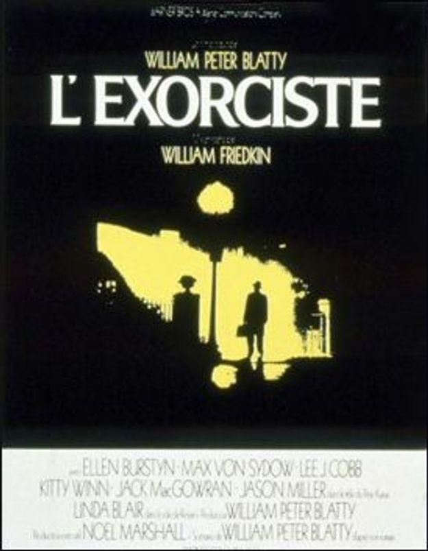 « L'Exorciste » : meilleur film d'épouvante de tous les temps
