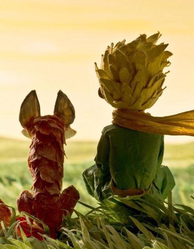 La bande-annonce du « Petit Prince » est dévoilée !