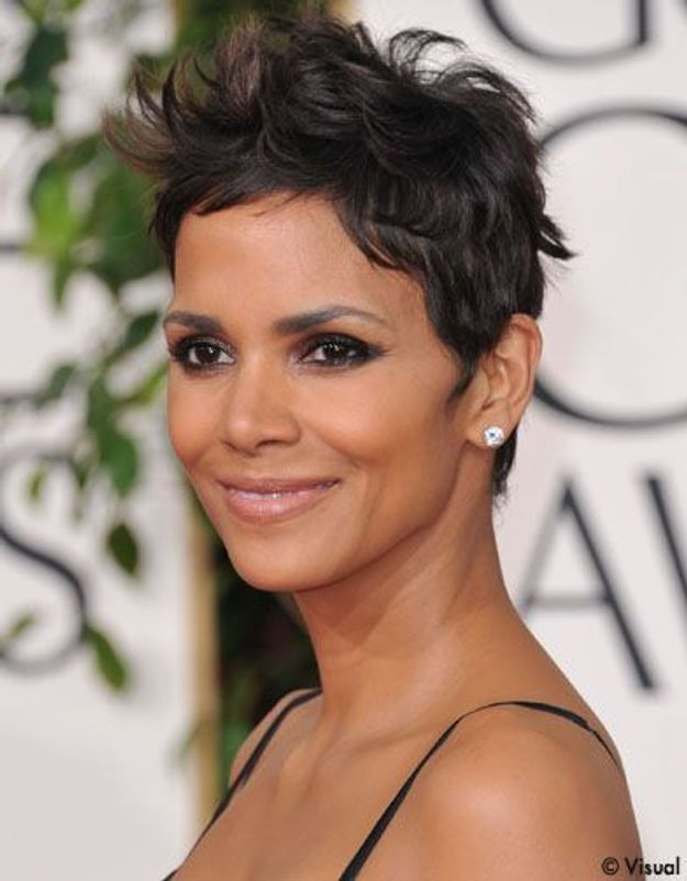 La bombe Halle Berry incarnera Aretha Franklin