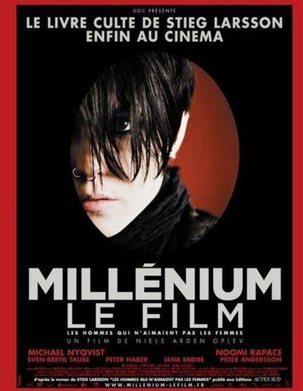 """La mode est dans le pré : """"Je suis quand même allée voir Millénium"""""""