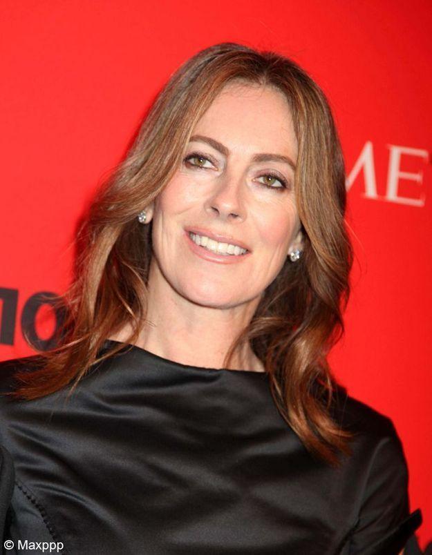 La réalisatrice Kathryn Bigelow plébiscitée par les critiques