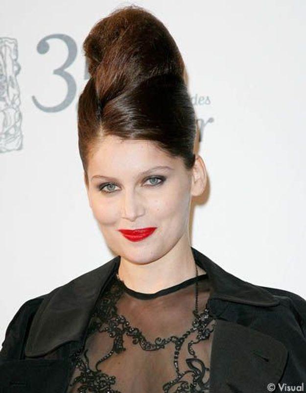 Laetitia Casta jouera dans le premier film français en 3D
