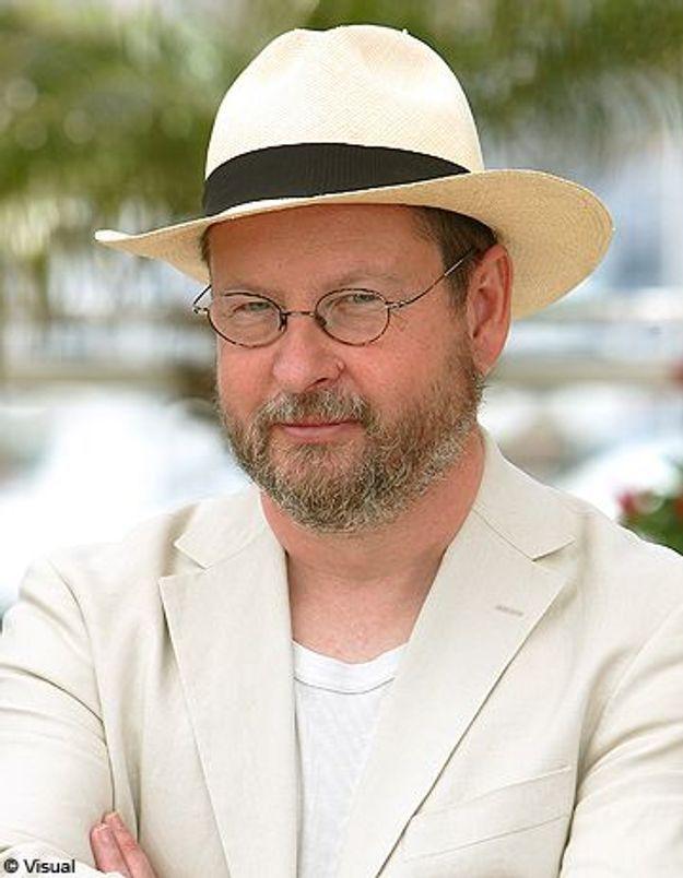 Lars Von Trier prépare deux versions de « Nymphomaniac »