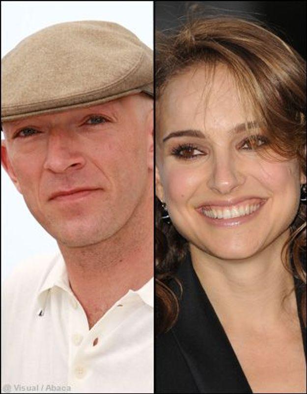 Le bad boy Vincent Cassel danse avec Natalie Portman
