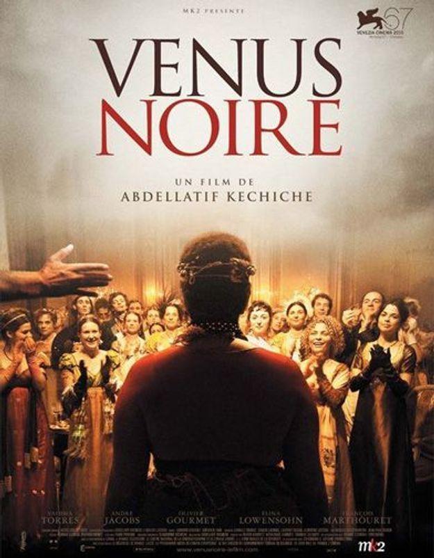 Le destin tragique de la « Vénus noire »