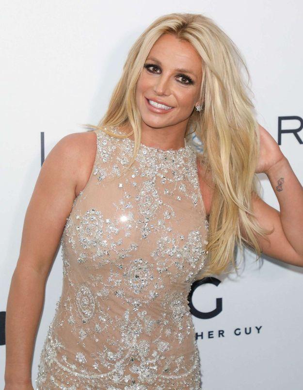 Le documentaire choc « Framing Britney Spears » disponible sur Amazon dans quelques jours