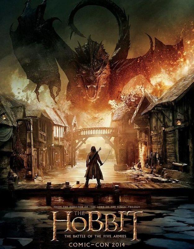 « Le Hobbit 3 », la bande-annonce du dernier chapitre dévoilée