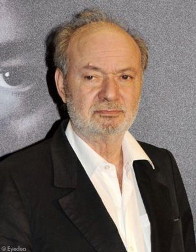 Le réalisateur Claude Berri est mort