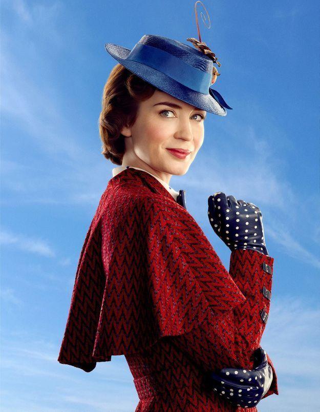 Le Retour de Mary Poppins : cette star qui a refusé un rôle dans le film