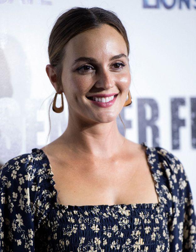 Leighton Meester : Blair de « Gossip Girl » fait son grand retour dans un thriller frissonnant