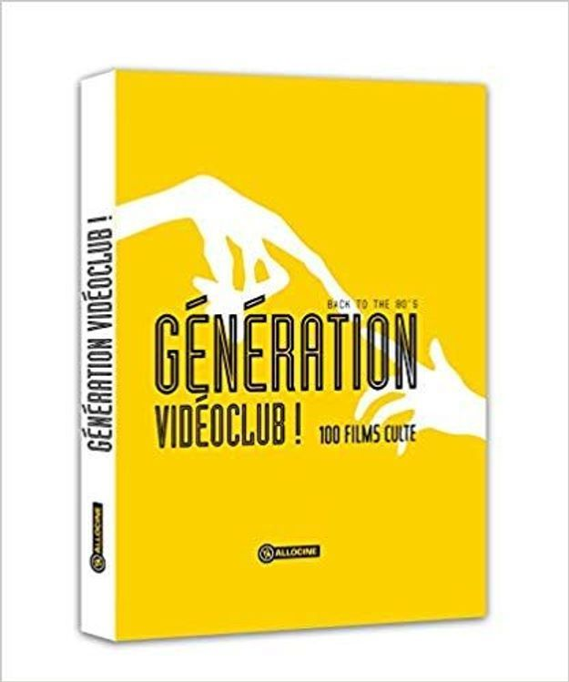 Back to the eighties - Génération vidéoclub !