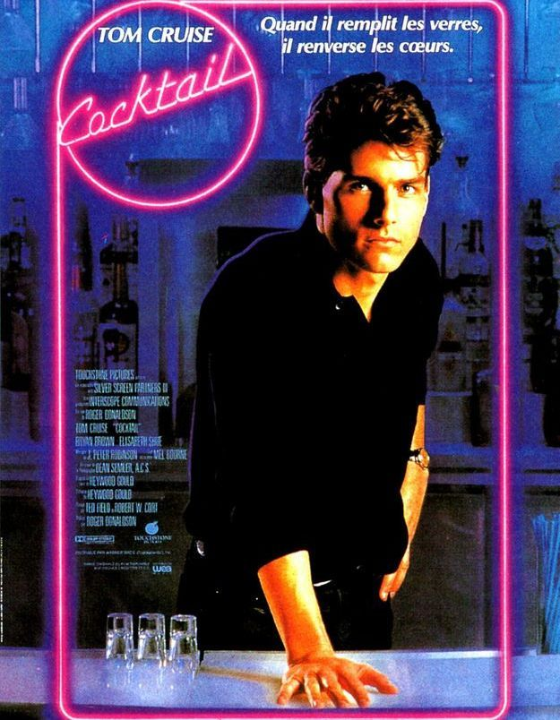 Cocktail (1989)