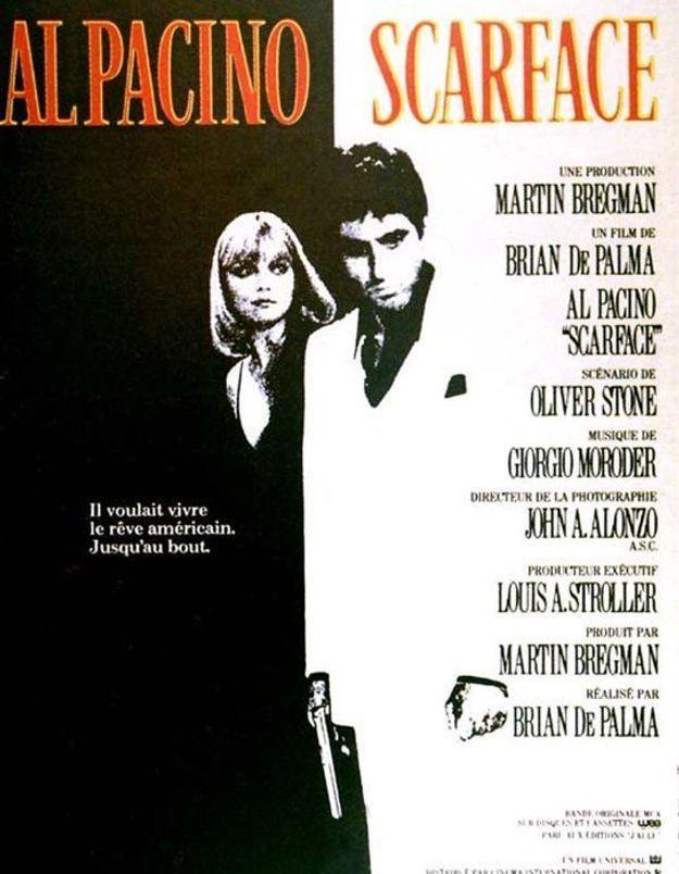 Scarface (1984)