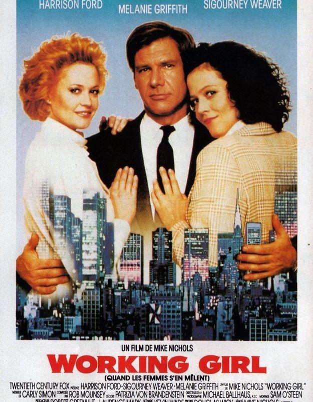 Working girl (1989)