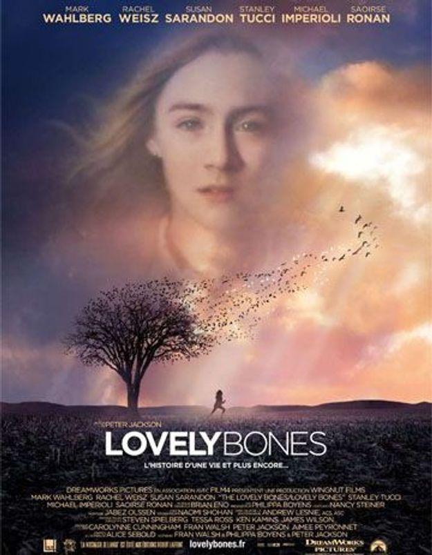"""""""Lovely Bones"""" de Peter Jackson : j'y vais ? j'y vais pas ?"""
