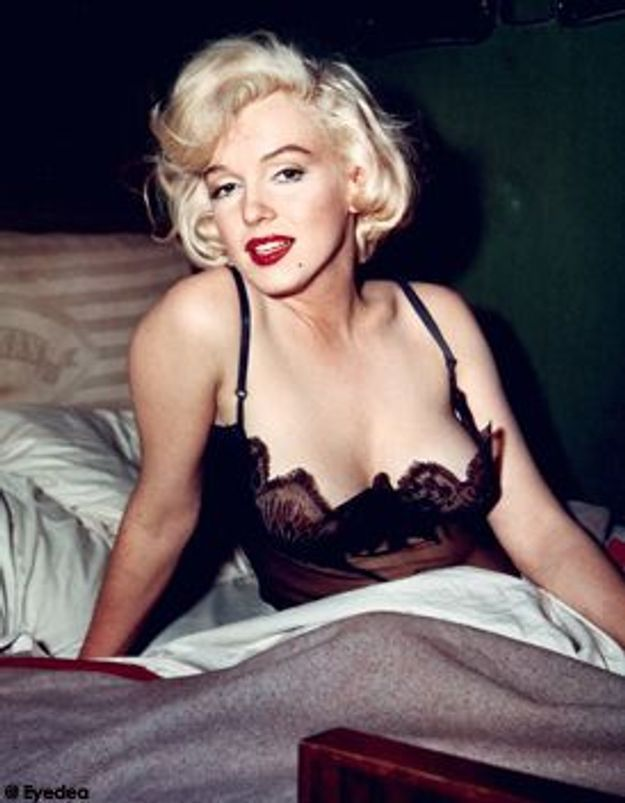Marilyn Monroe, le film inédit