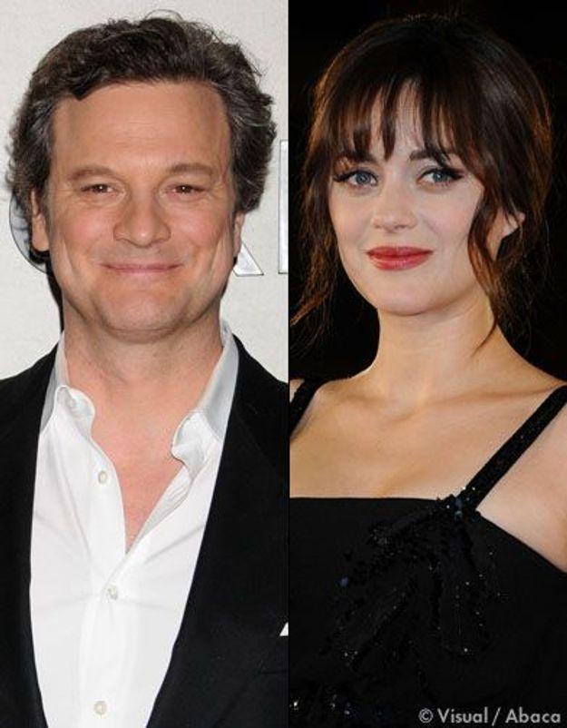 Marion Cotillard et Colin Firth dans Les Misérables ?