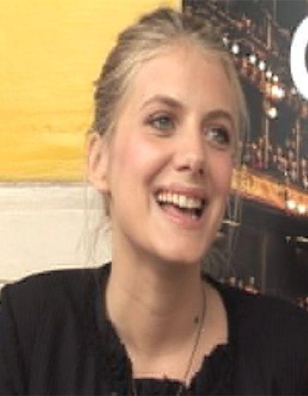 Mélanie Laurent, du cinéma à la musique