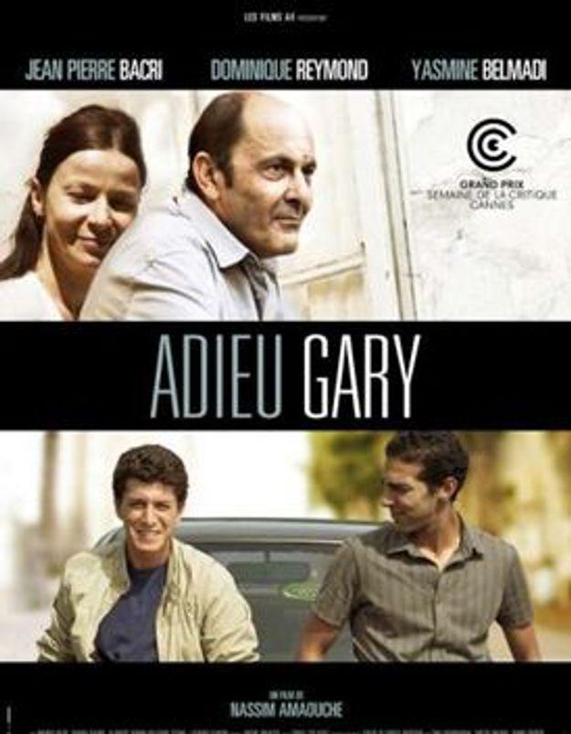 "MHF : ""Adieu Gary : très joli film avec Jean Pierre Bacri..."""