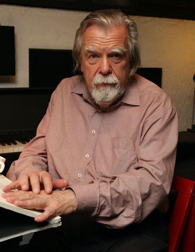 Michael Lonsdale, monstre sacré du cinéma français, est décédé