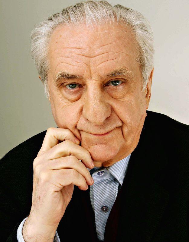 Michel Aumont est décédé à l'âge de 82 ans