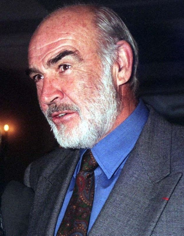 Mort de Sean Connery : l'acteur culte est décédé à l'âge de 90 ans
