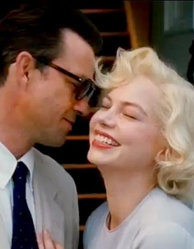 « My week with Marilyn » : la bande annonce !