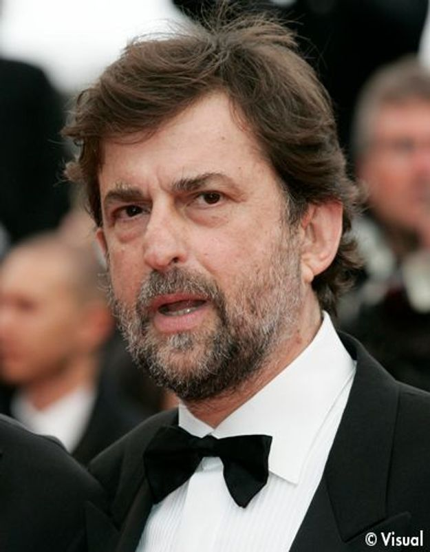 Nanni Moretti va présider le jury du festival de Cannes