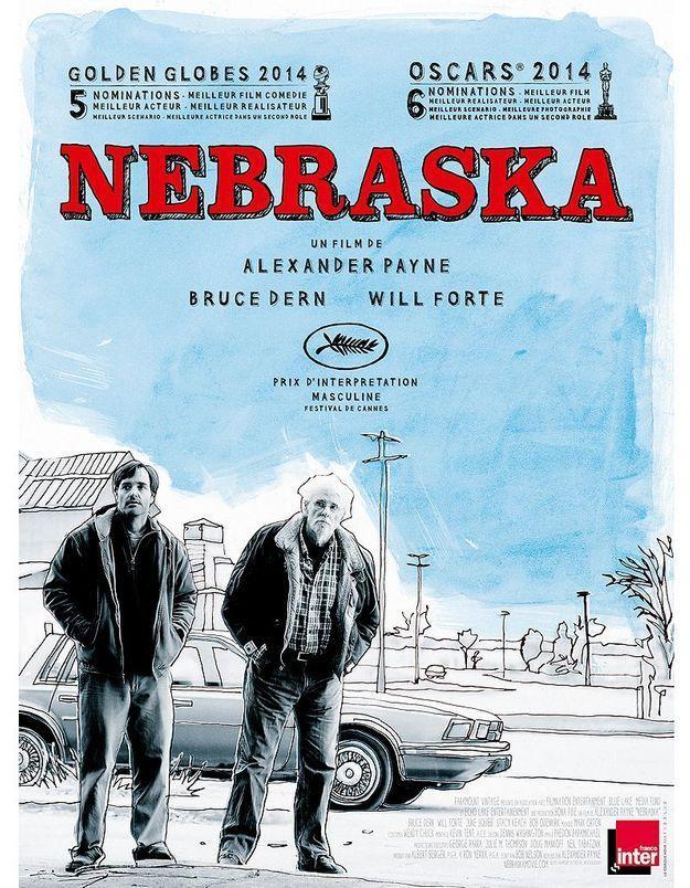 « Nebraska » : le road movie jubilatoire d'Alexander Payne
