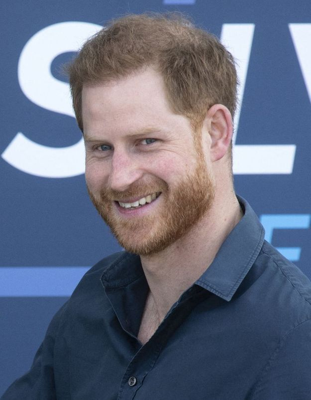 Netflix : le prince Harry, star d'un documentaire bientôt disponible