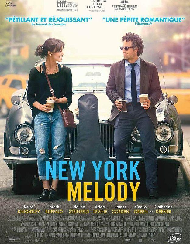 « New York Melody » : la comédie enchantée de la semaine !