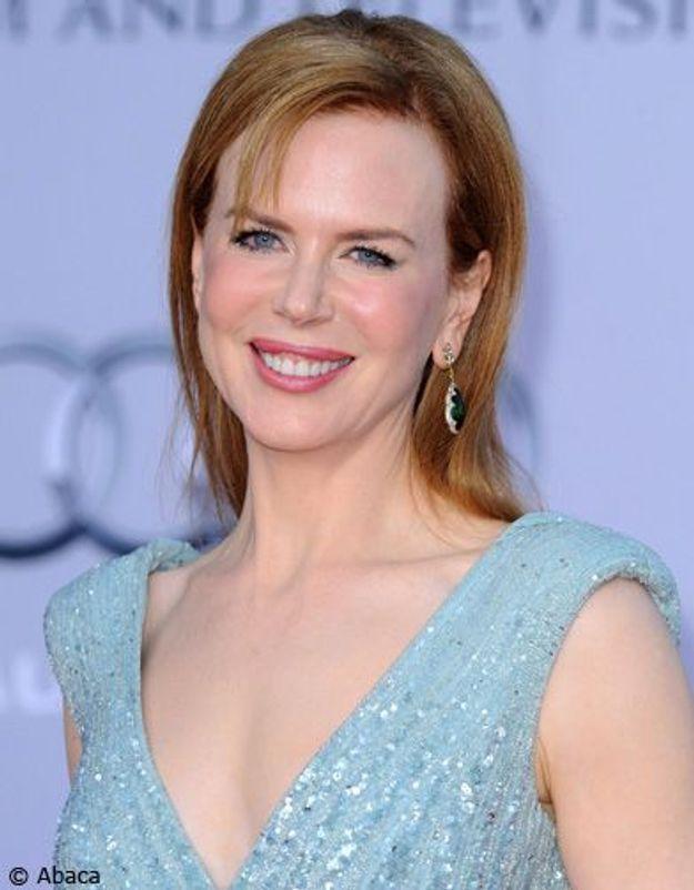 Nicole Kidman va entrer dans la Résistance française !