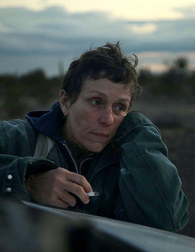 «Nomadland », sur la route avec Frances McDormand