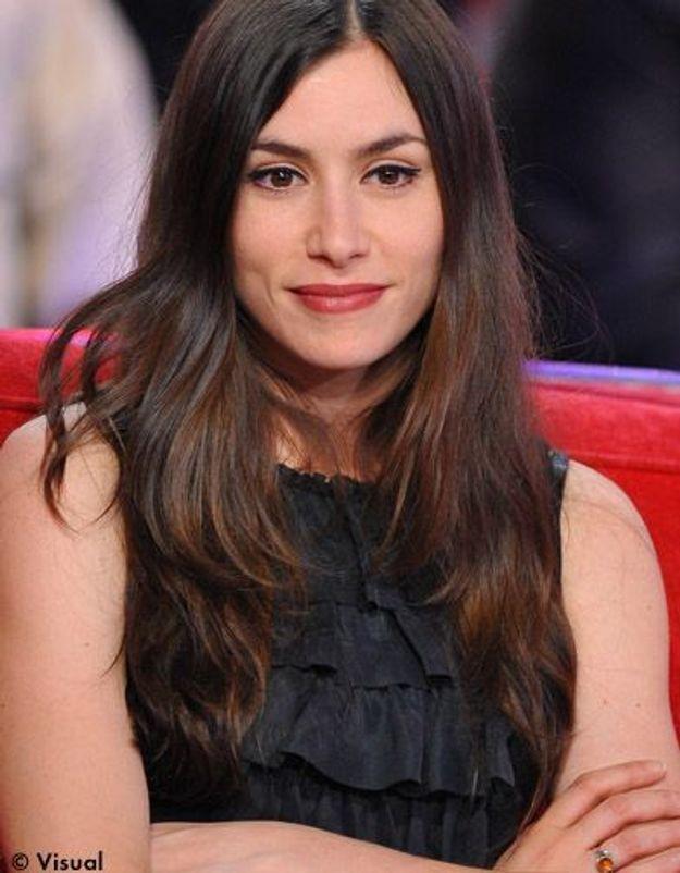 Olivia Ruiz : son premier rôle au cinéma