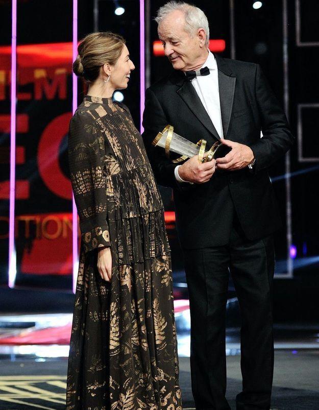 « On the Rocks » : Sofia Coppola en dit plus sur son film avec Bill Murray