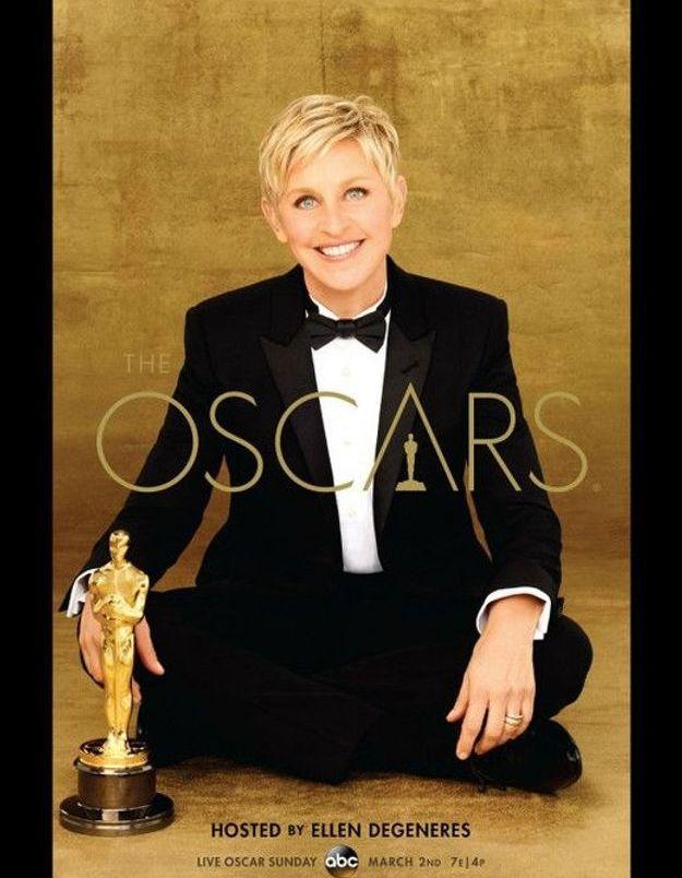 Oscars 2014 : regardez les nominations en streaming
