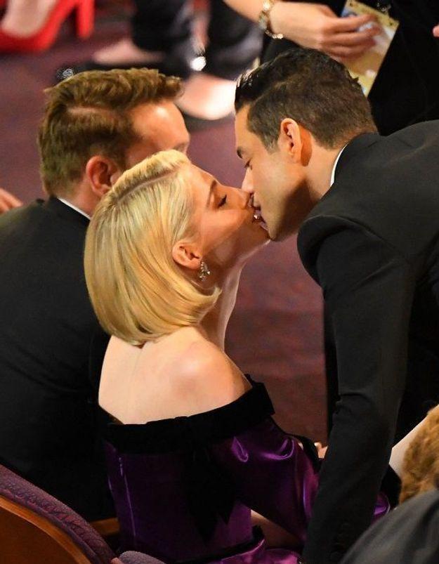 Oscars 2019 : le prix du meilleur acteur attribué...