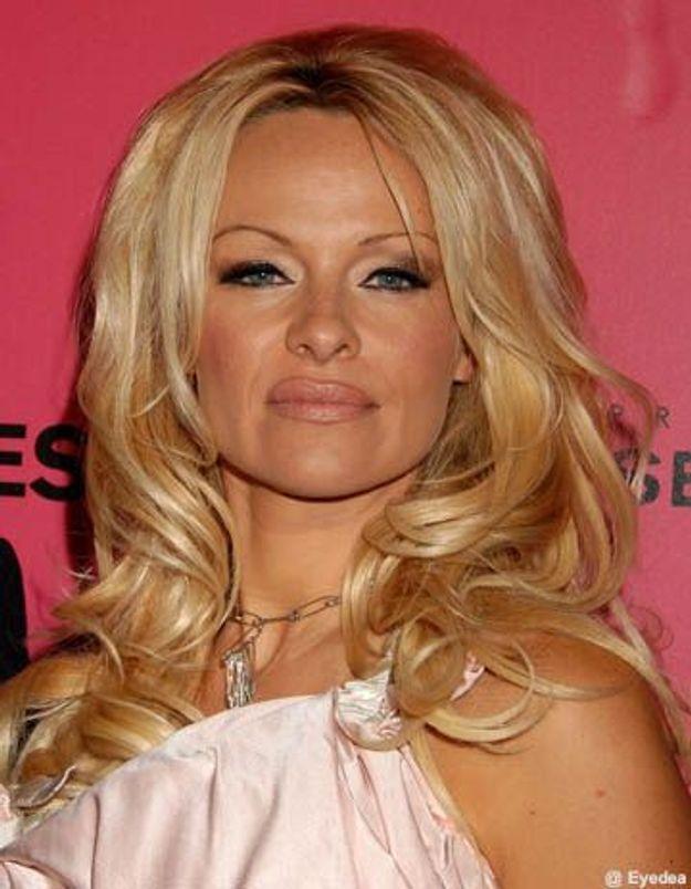 Pamela Anderson contre le film « Alerte à Malibu »