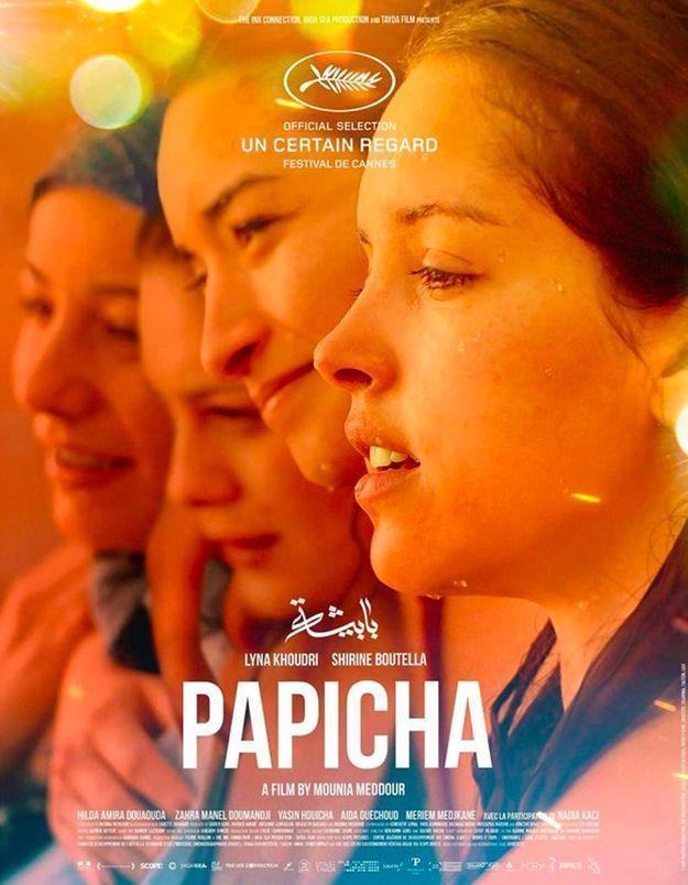 Papicha : à Alger, l'avant-première du film annulée à la dernière minute