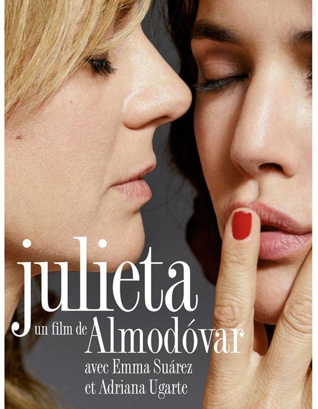 « Julieta », le nouveau film de Pedro Almodovar se dévoile un peu plus