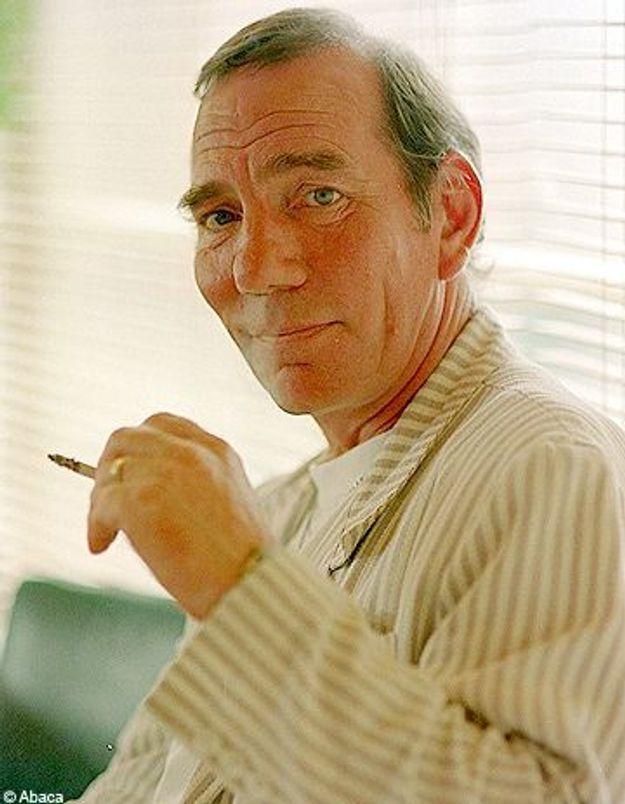 """Pete Postlethwaite, """"le meilleur acteur du monde"""", est mort"""