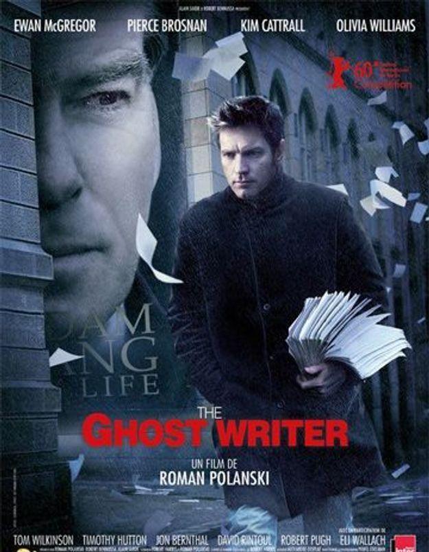 Polanski : ses acteurs présentent son film sans lui