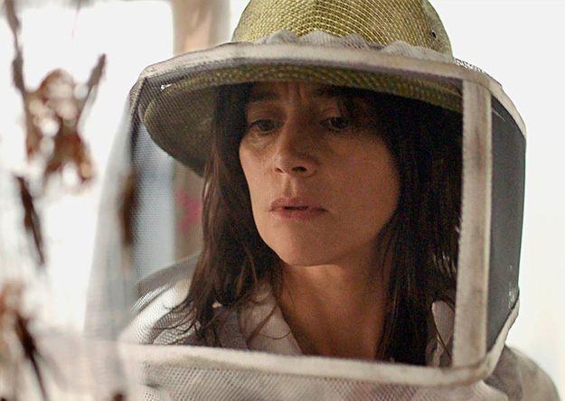 Rencontre : Suliane Brahim entre avec brio dans le cinéma français de genre