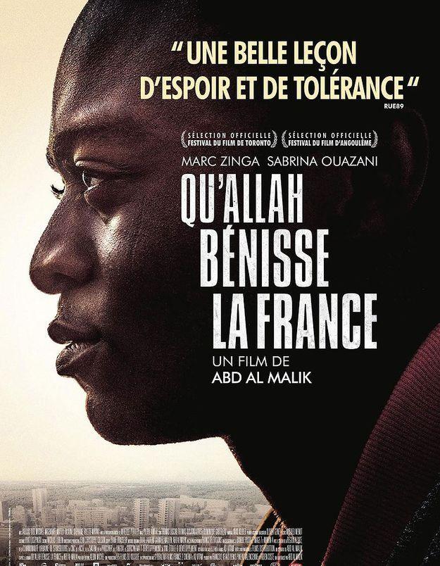 Qu'Allah bénisse la France : un autre regard sur la banlieue