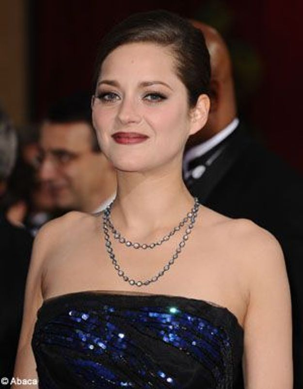 Quand Johnny Depp succombe au charme de Marion Cotillard...