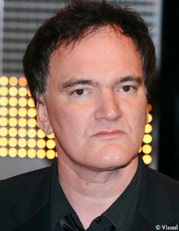 Quentin Tarantino poursuivi pour plagiat sur Kill Bill